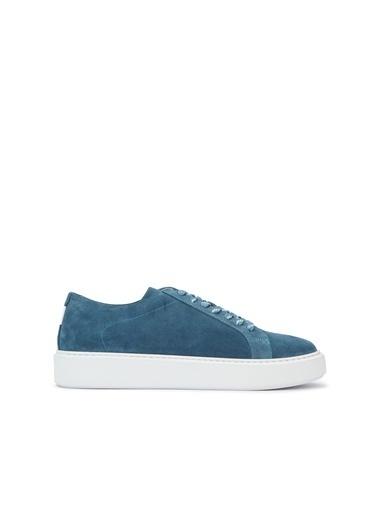 Divarese 5025079 Erkek Ayakkabı Mavi